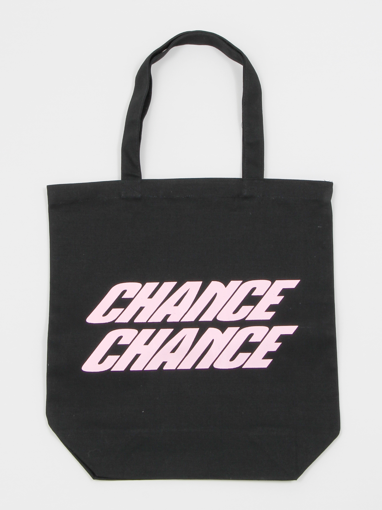WEGO|CHANCECHANCEトートバッグ