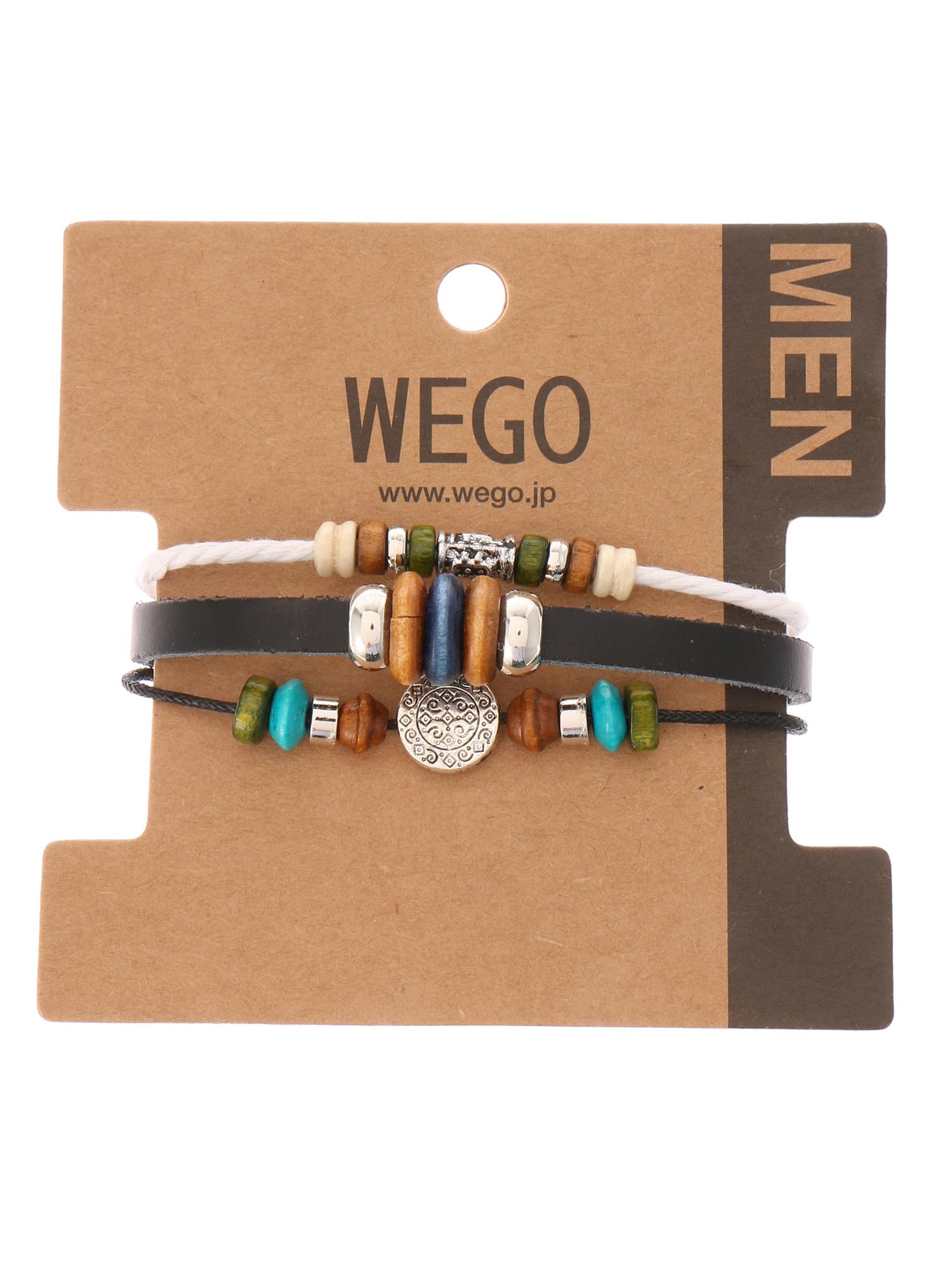 WEGO/セットブレス