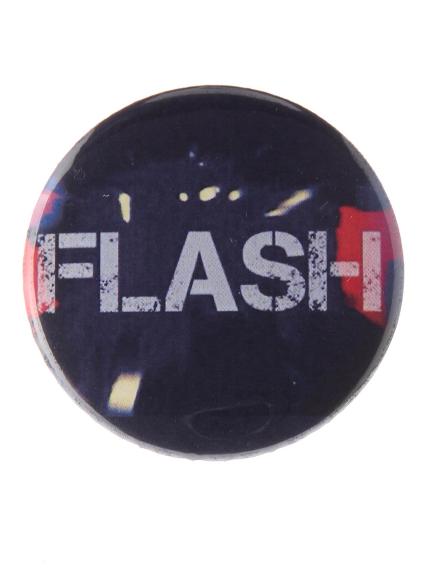 WEGO|FLASHTOKYO缶バッジ