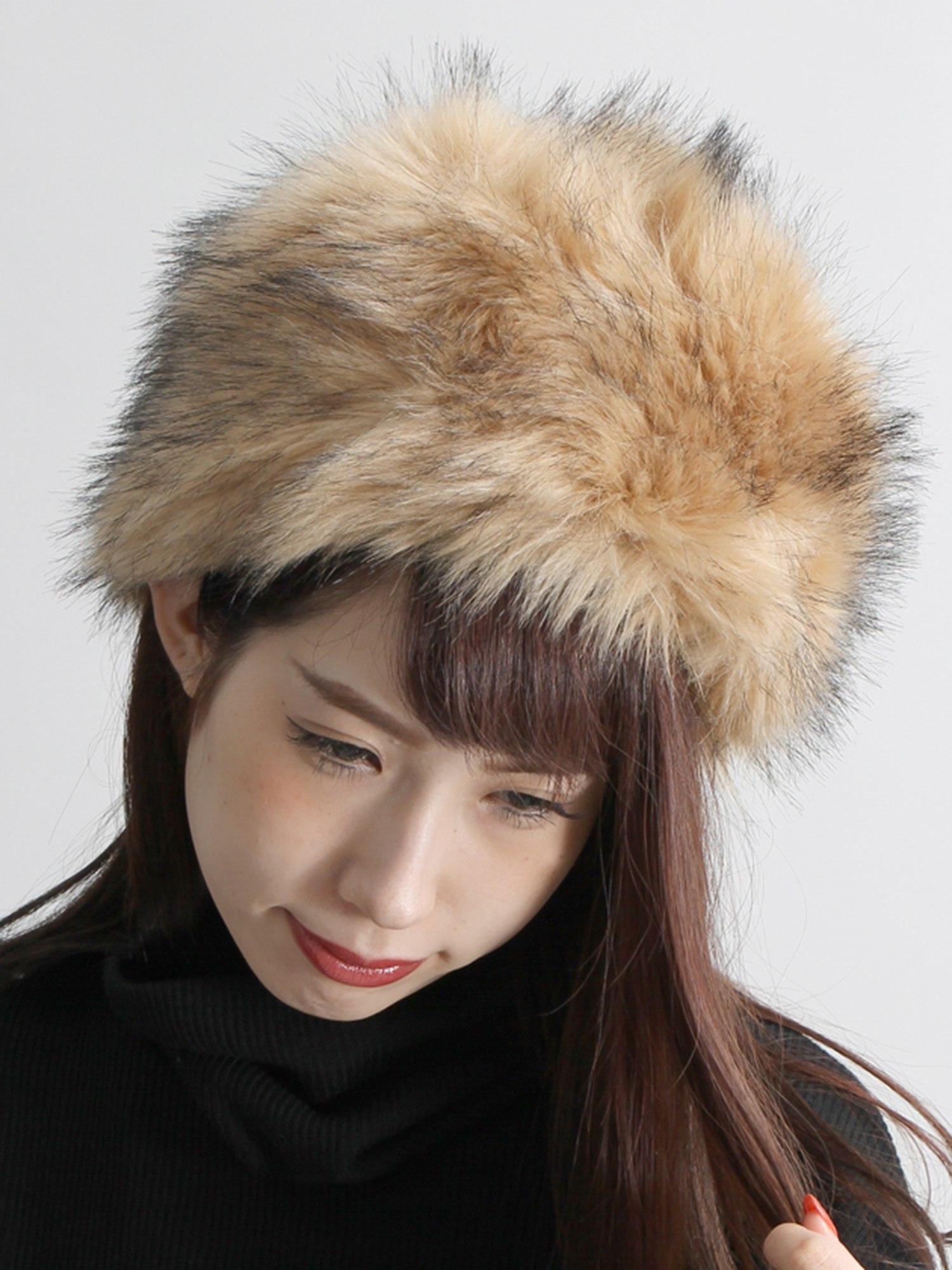 WEGO/ロシアン帽