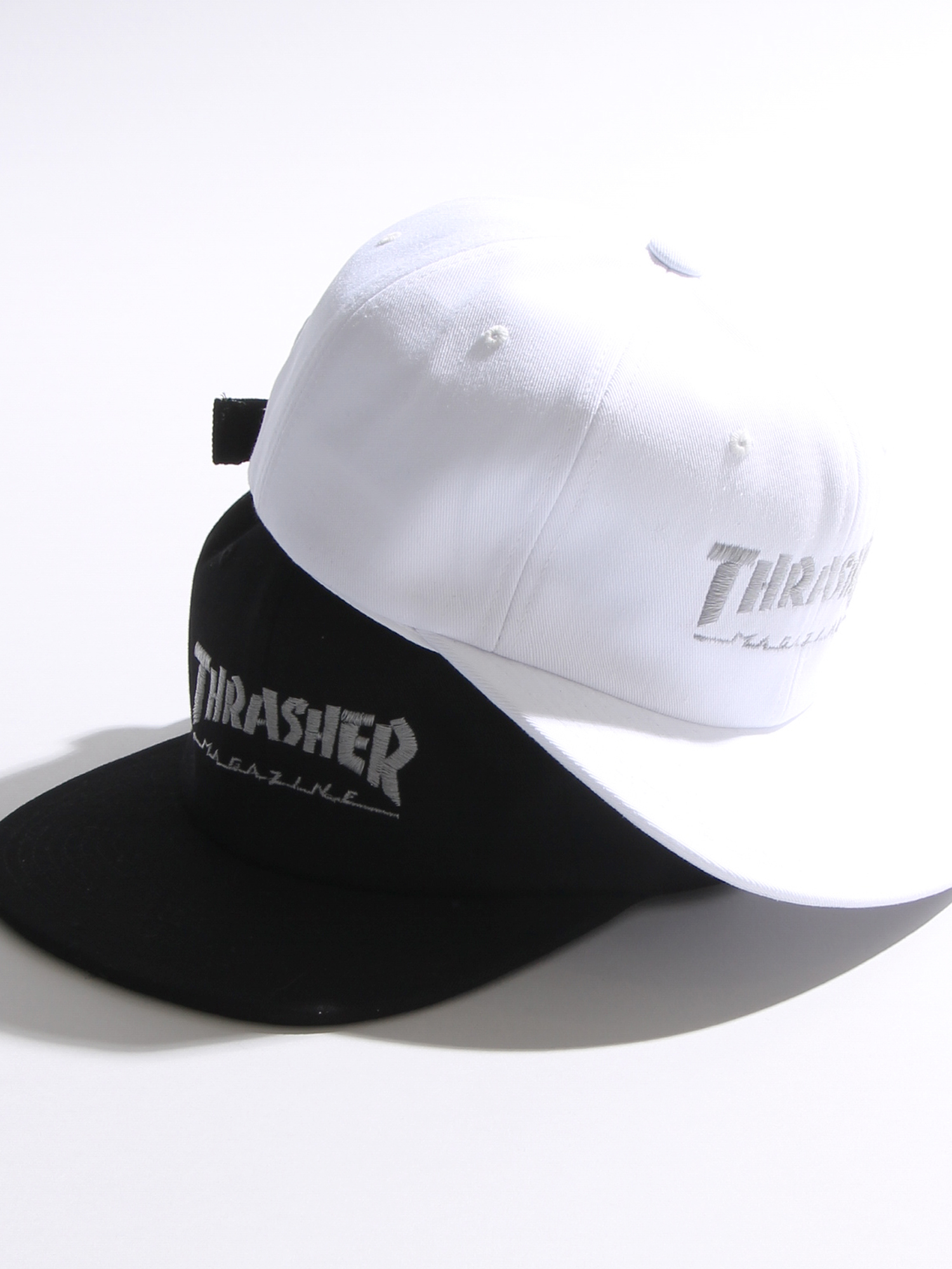 WEGO|THRASHER6パネルキャップ