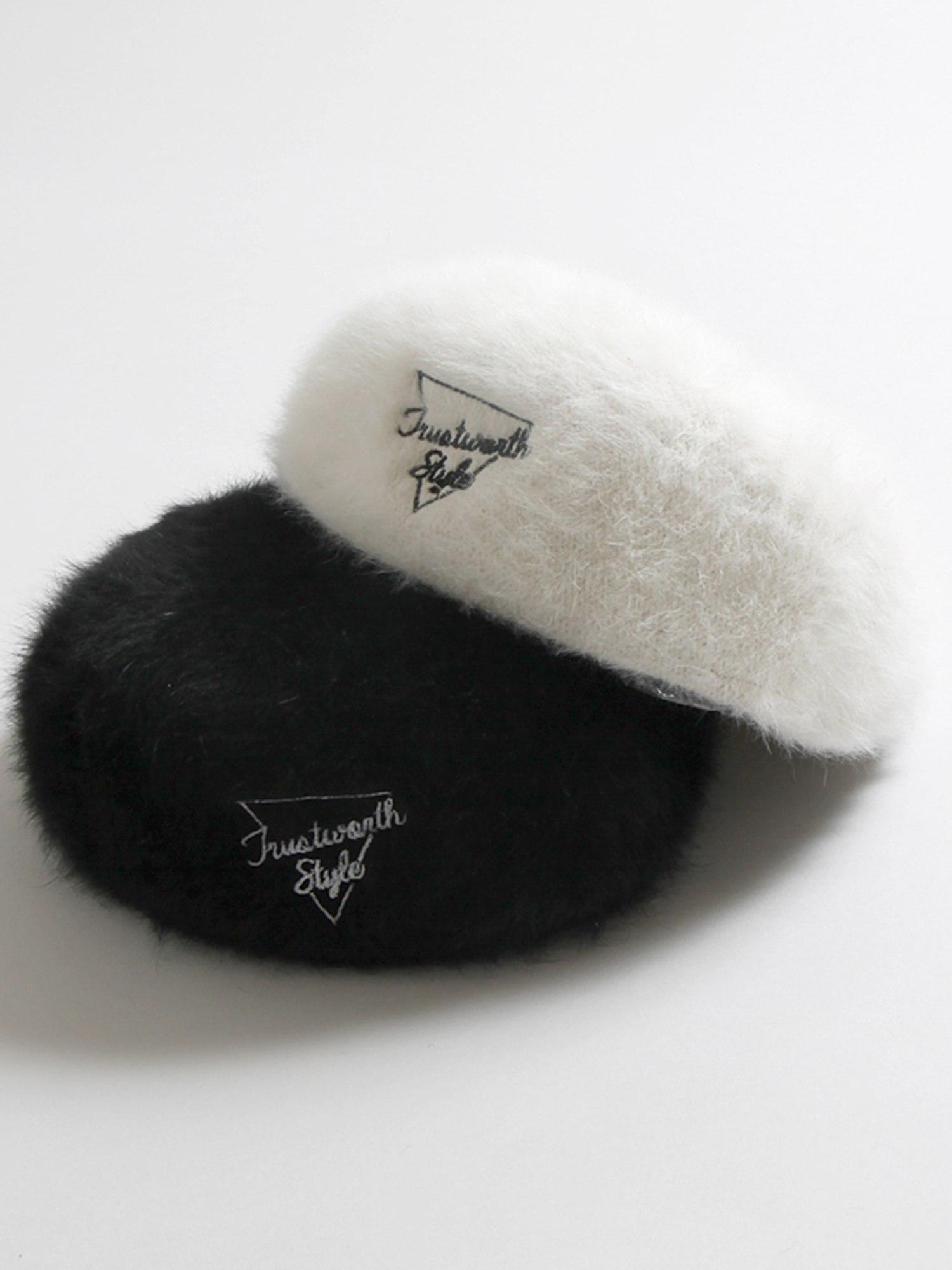 WEGO/ファーハンチング帽