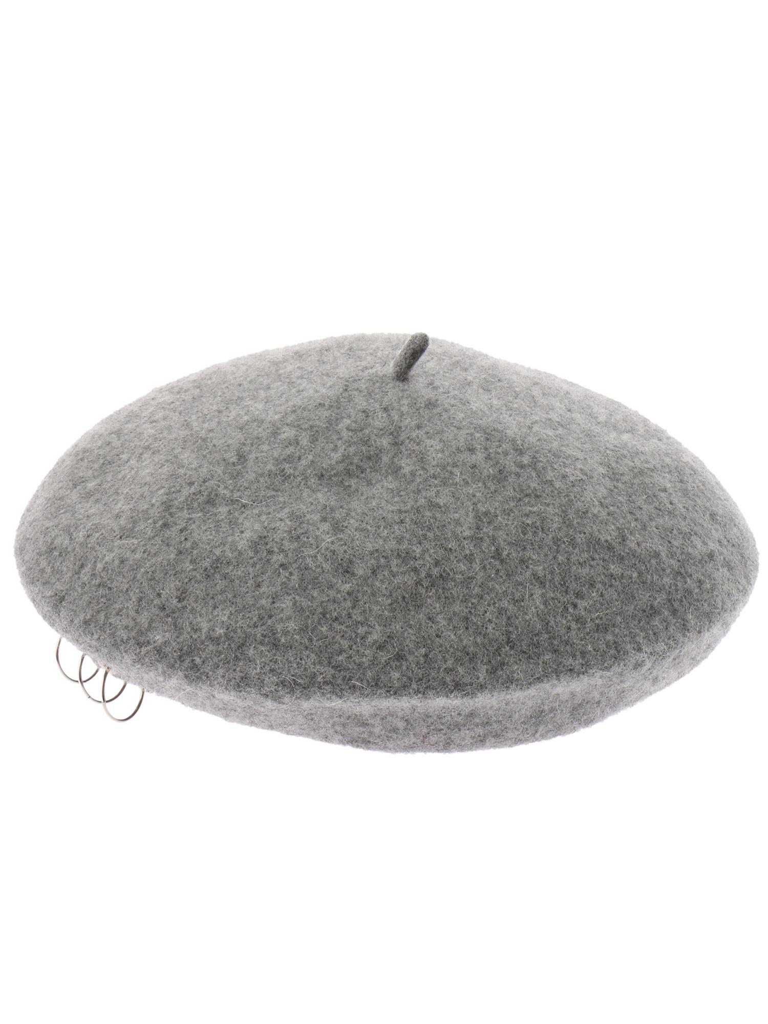 WEGO/リングベレー帽