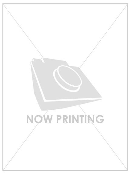 WC/フェイクレザーメタルチェーンキャップ