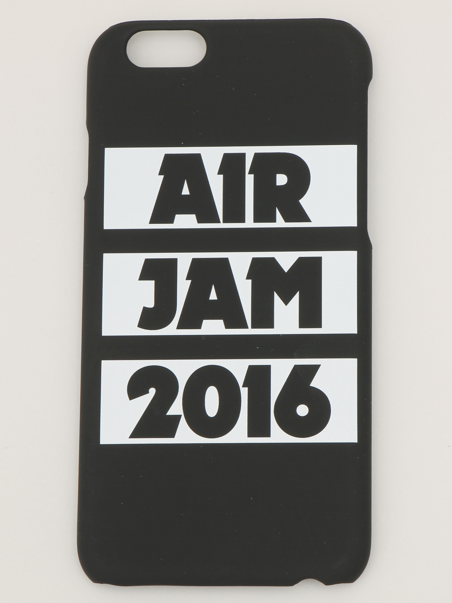 WEGO|AIRJAMコラボiPhone6/6sケース