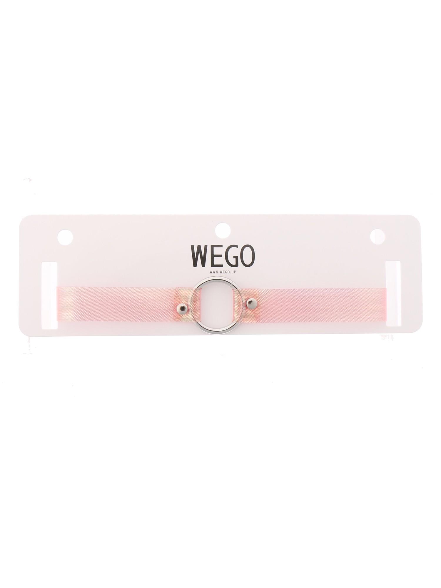 WEGO/オーロラチョーカー