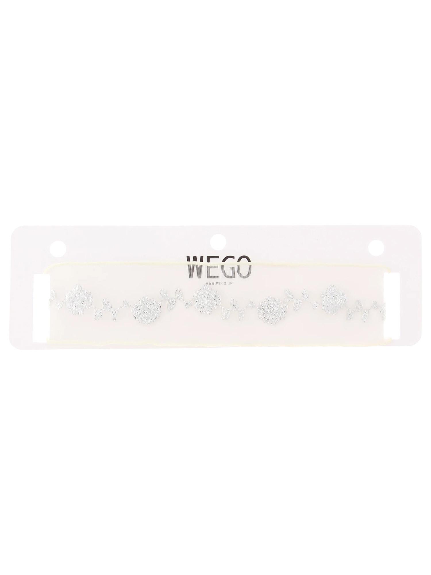 WEGO/ローズスケチョーカー