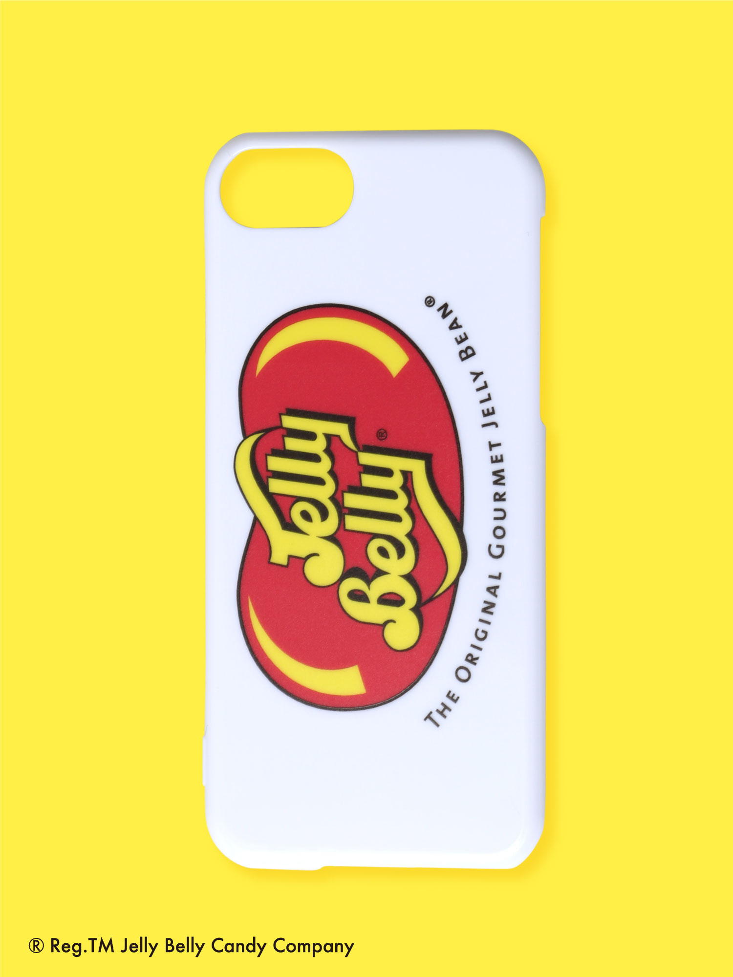 DING Jelly Belly iphone7 ケース
