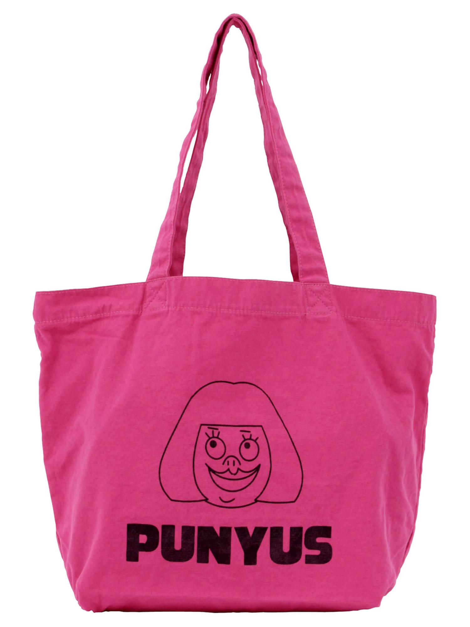 PUNYUS/カラートート