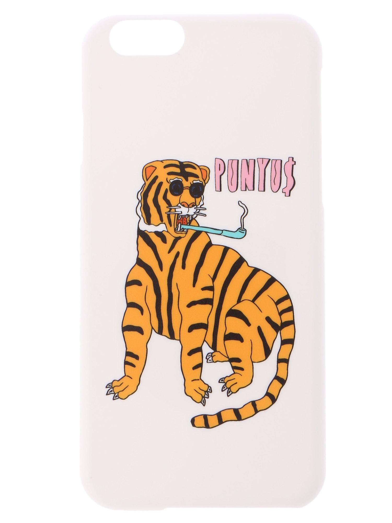 PUNYUS/タイガーiPhone6ケース