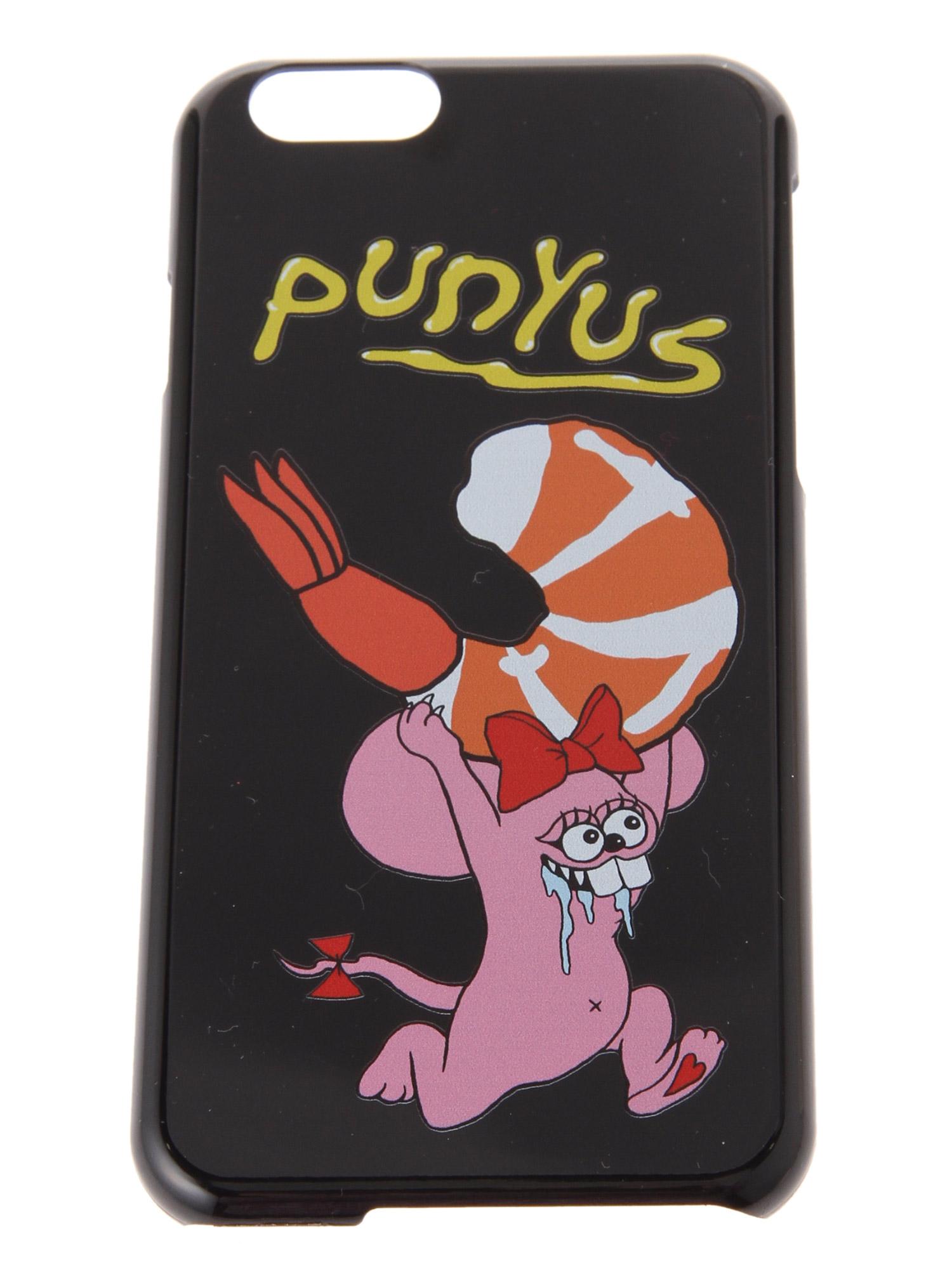 PUNYUS/いただきマウスiPhone6ケース
