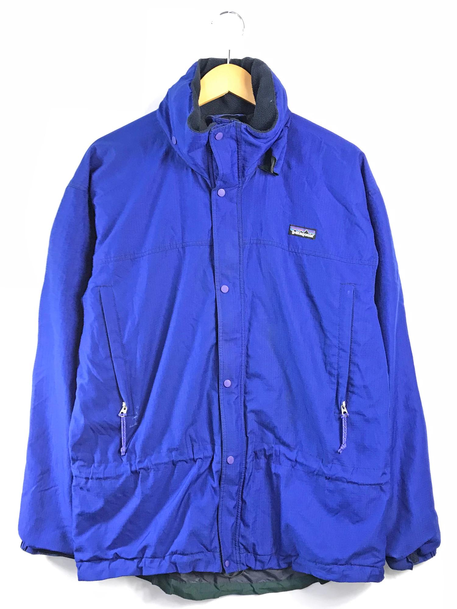 厚手アウトドアナイロンジャケット パタゴニア patagonia   /サイズ表記 L