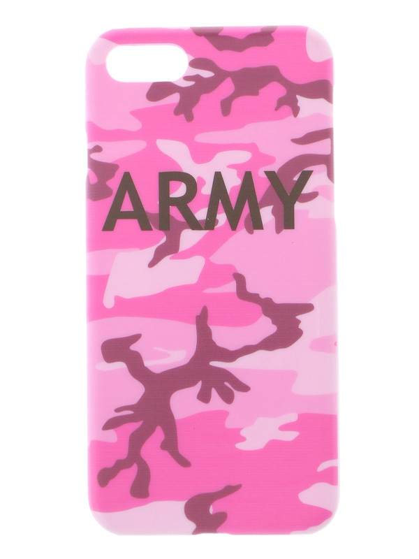 WEGO/ARMY iPhone7ケース
